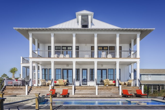 What is the Best House Roofing by the Sea?