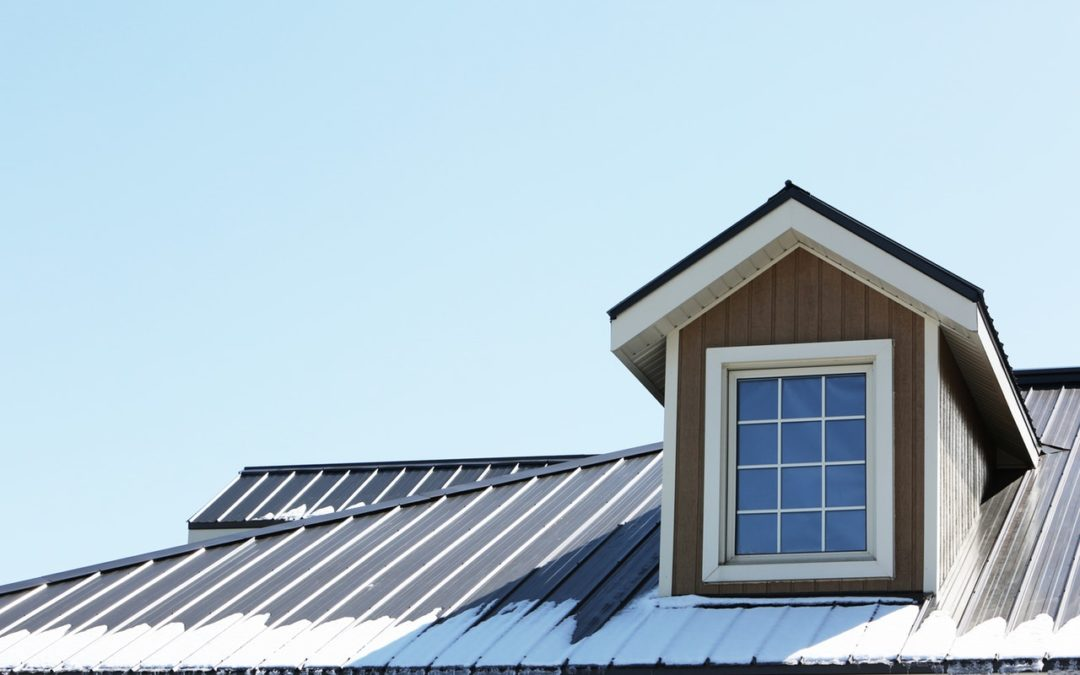 Should You Get A Roof Replacement Or Roofing Repair?