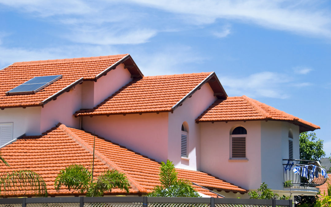 Is Tile Roofing Good for Florida?